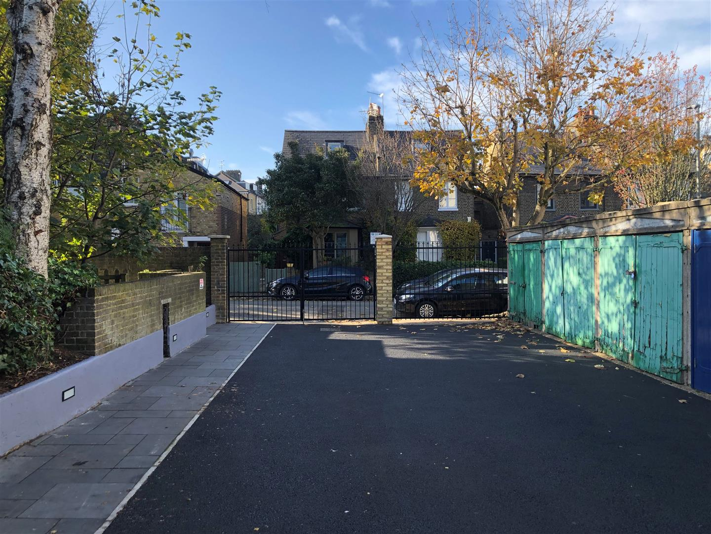 St. John's Hill Grove, Battersea, London - Andrew Scott Robertson